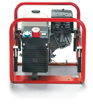 Clasicc Power Line 2,5-7,0 kVA  5,6/6,6 kW - 10,1 A, 3,7/4,9kW - 17,8 A