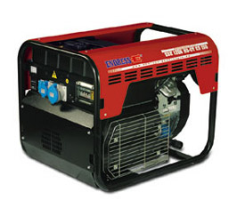 Profesional GT Line 10-12 kVA  9,1/10,7 kW - 43,5 A