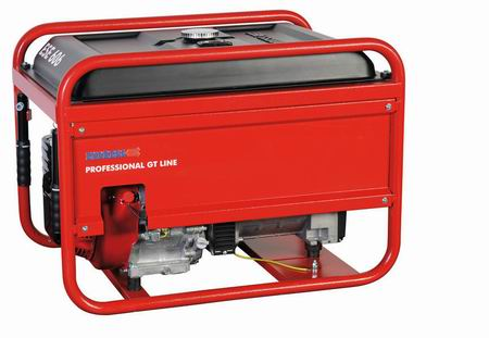 Profesional GT Line 2,5-7 kVA  4,3/5,0 kW - 7,7 A, 2,8/3,7kW - 13,5 A