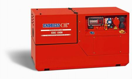 Profesional GT Line 10-12 kVA  8,0/8,8 kW - 14,4 A, 5,4/5,9kW - 26,1 A